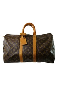 Pre-owned Keepall 45