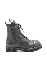 Boarded Boots With Extra-light Sole