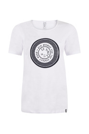 Lenny T-shirt with print