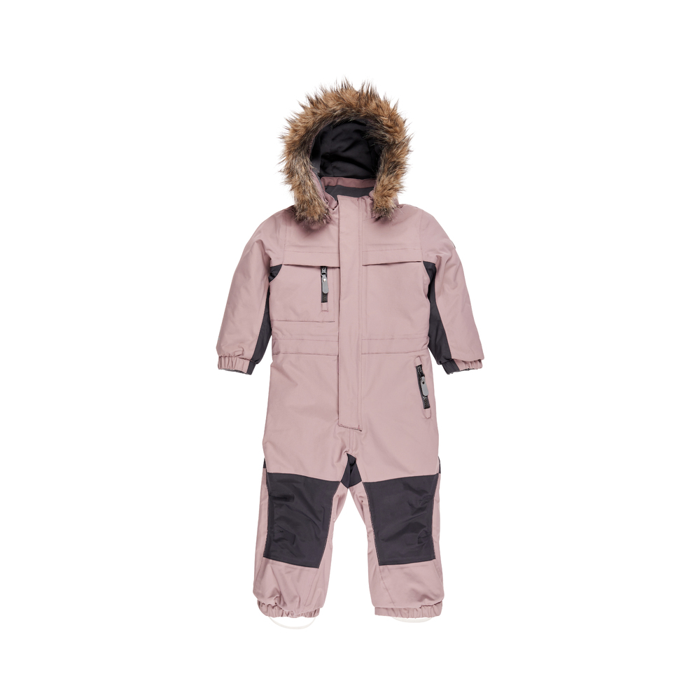 Kito Padded coverall