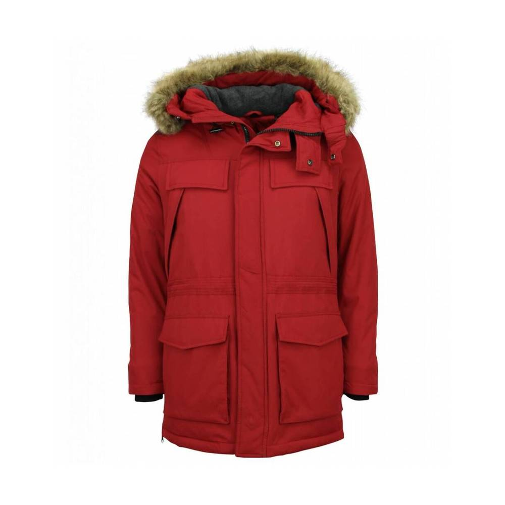 Winterjas Heren Parka