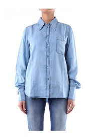 J3058F014175351 Denim Shirt