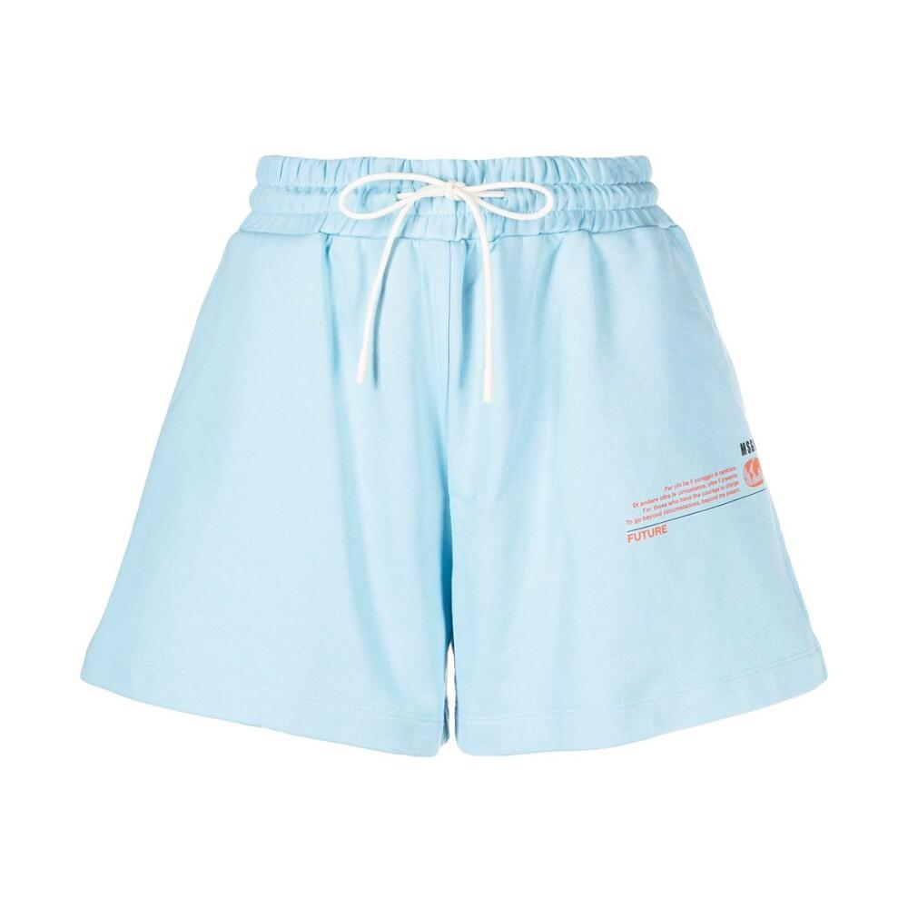 MSGM Shorts | Shorts Msgm