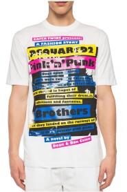 T-shirt printé