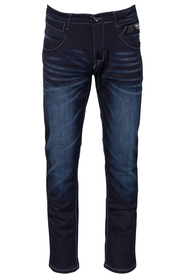 Cars Jeans Blackstar Coated Harlow Wash