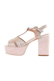 AB42CAM Shoes with heel