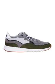 Groene Sneaker