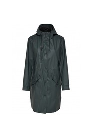 LAYLA LONG RAINCOAT