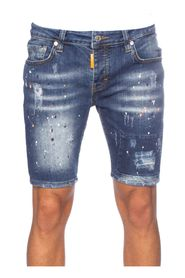 Spotted short