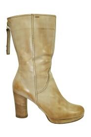 Saturnia Calf Boots