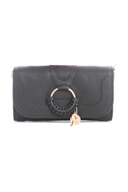 LONG WALLET WITH FLA