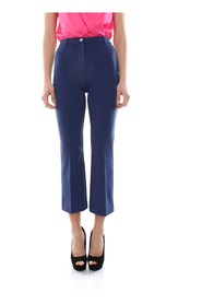 PINKO EZIO 9 PANTS Women Blue