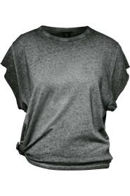 Gyre knot t-shirt
