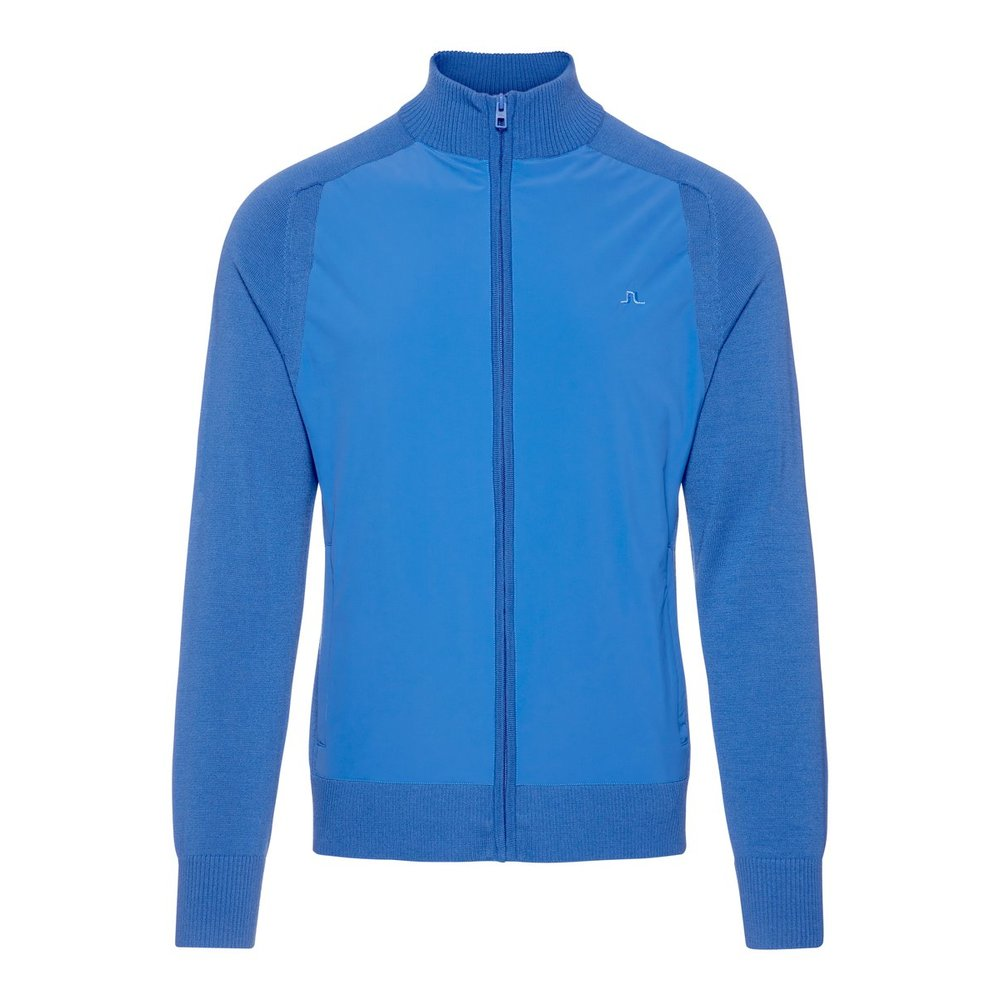 Softshell jas M Knitted