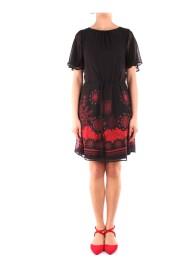 21SWVW32 Short dress