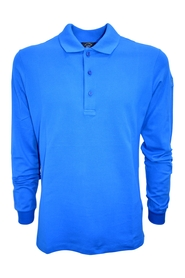 YACHTING LONG SLEEVE POLO