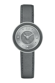 My Way Lacquer Strap Watch
