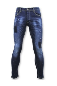 Biker Jeans Men - 5029