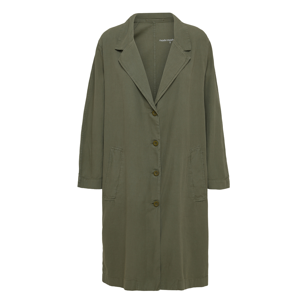 Sevilla Jacket-Army Green