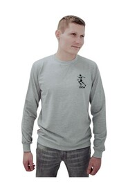 Legend El Pelusa Sweatshirt