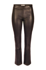 Larry Leather Pant