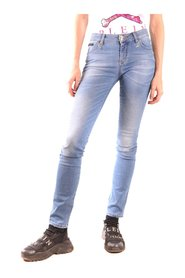 Jeans S18CWDT0559PDE004N