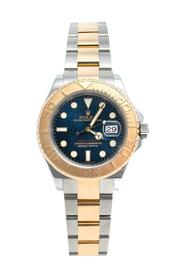 Pre-owned Yacht-Master 16623 Automatic Wristwatch 40 mm