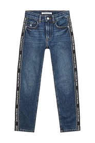 TAPARED WORD Jeans