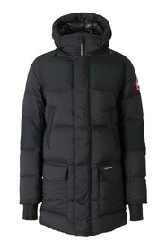 Armostrong Padded Parka