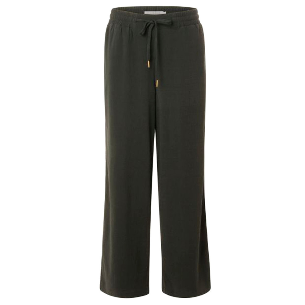 Wide Trousers 182-3205