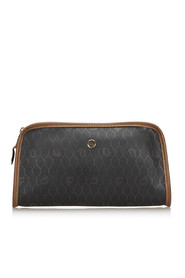 Honeycomb Clutch Bag