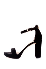 GUESS FL5ORESUE03 Sandal Women BLACK