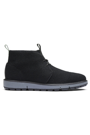 Motion Wool Knit Chukka