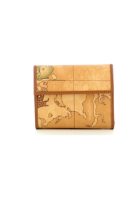 Small Geo Classic Wallet