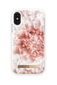 Quartz Crystal Iphone Xr Mobildeksel