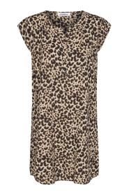 Doobie Adore Animal Dress