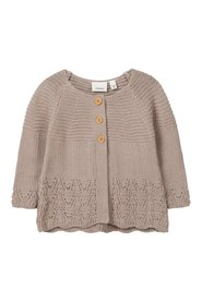 e35bfa4f name it. Cardigan knitted cotton