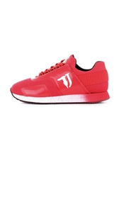 TRUSSARDI 77A00154-9Y099999 Trainers Men RED