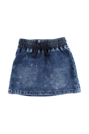 Small Rags - Nederdel (60839) - Denim