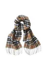 Lambswool Scarf Thompson