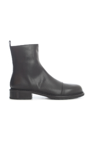 ANKLE BOOTS SIDE ZIP