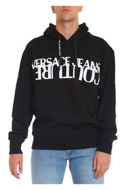 Front logoHoodie