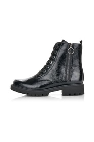 Lace-up boot Largo D8671-02