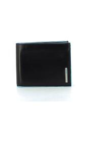 Portafoglio con portamonete  Square wallet