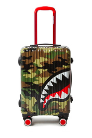 Sharknautics Mid Luggage bag
