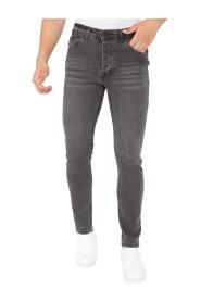 Jeans Heren Regular Fit - DP02