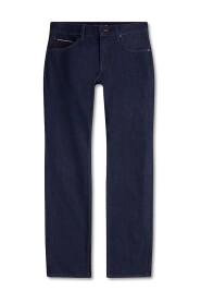 Straight Denton Jeans
