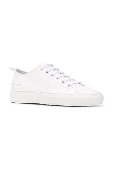 White Sneakers | Common Projects Obuwie Sportowe