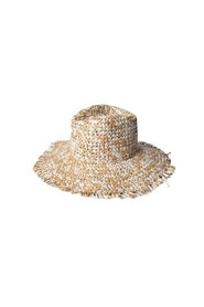 Walden Paper Straw Hat