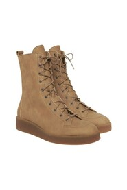 Comley Lace-up Boots